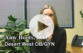 Dr. Amy Boots Tips to Prepare for Pregnancy