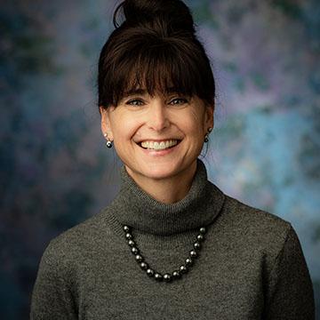 Christine Oehler, MD, FACOG