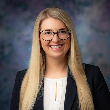 Hannah Tilden, DO