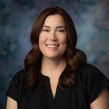 Jennifer Shaw, MD, FACOG