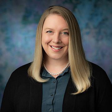 Dr. Laura Matlock