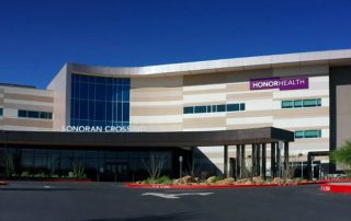Sonoran Crossing Medical Center